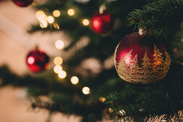 Nejlepší vánoční kampaně